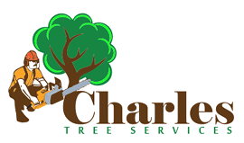 Charles Tree Services Logo