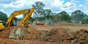 Land Clearing Services Kingsford